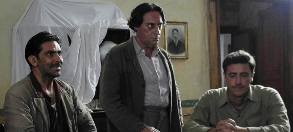 Sicilia Film  In Guerra Per Amore