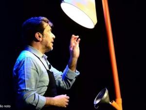 Il teatro siciliano di Sergio Vespertino