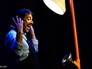 Il teatro siciliano tra sorrisi,  risate e riflessioni